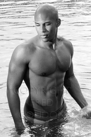 Your Hunk of the Day: Florian