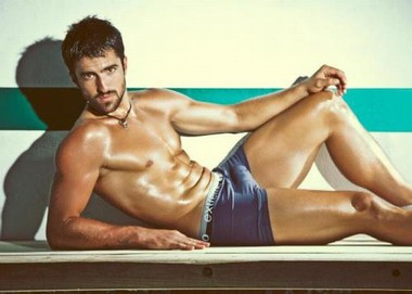 Your Hunk of the Day: Janko Tipsarevic