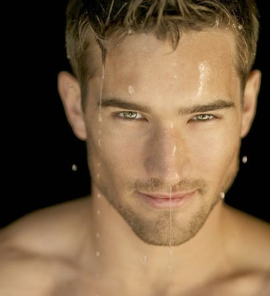 Your Hunk of the Day: Sean Sanders